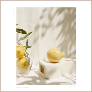 Lemon Scent no.02 : 700*700(mm)